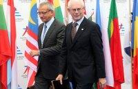 Ромпей: Путин поддержал единство Украины