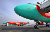 Українська авіакомпанія Windrose буде літати з Одеси в Тель-Авів