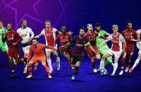 УЄФА назвав номінантів на призи кращим гравцям Ліги чемпіонів-2018/19 по позиціях