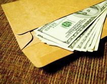 В Днепропетровске сын украл у отца $90 тыс