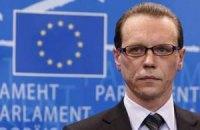 Бывший еврокомиссар стал бизнес-омбудсменом в Украине