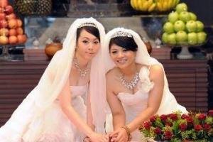 У Японії зареєстрували перші одностатеві союзи