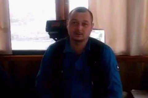 """Капітана арештованого в Україні сейнера """"Норд"""" затримали"""