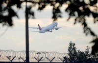 В аеропорту Одеси здійснив аварійну посадку літак, що прямував зі Стамбула до Москви