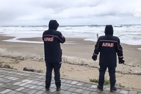 У берегов Турции затонуло судно украинской компании: есть погибшие (обновлено)