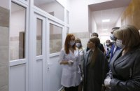 Тимошенко: обязательное медицинское страхование обеспечит достойное финансирование медицины