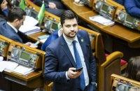Качура заявив, що не підтримає законопроєкт Зеленського щодо розпуску КСУ