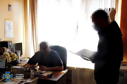 На Франковщине врача уличили в продаже фейковых справок об отсутствии COVID-19