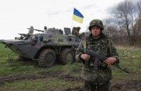 Антитерористична операція перетворюється на фарс, - Тимчук