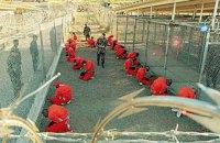 Пентагон переведет 15 заключенных из Гуантанамо в ОАЭ