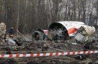 Британські експерти підтвердили, що причиною Смоленської авіакатастрофи був вибух