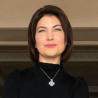 Венедиктова Ирина Валентиновна