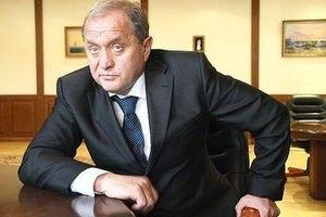 Могилев просит Фирташа разобраться с «Таврией»