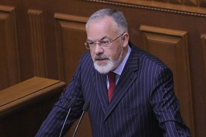 Табачник наказал ученых, причастных к защите диссертации Сони Кошкиной