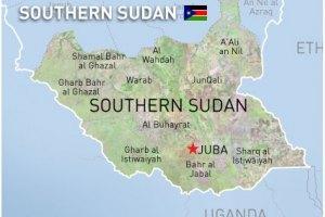 Украина признала Южный Судан