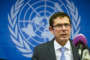 Помічник генсека ООН з прав людини відвідає Донбас