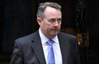 """В Британии отказались заниматься """"ирландским вопросом"""" до принятия торгового соглашения с ЕС"""