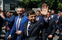 Первый помощник Зеленского предлагает создать отель на Банковой