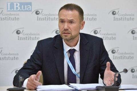 Нардепи призначили Шкарлета міністром освіти і науки мінімальною кількістю голосів