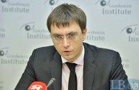"""Омелян запропонує Кабміну звільнити директора аеропорту """"Бориспіль"""""""