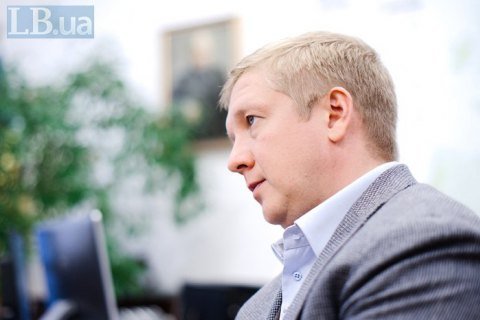 Суд снял с Коболева штраф на 1,36 млрд гривен