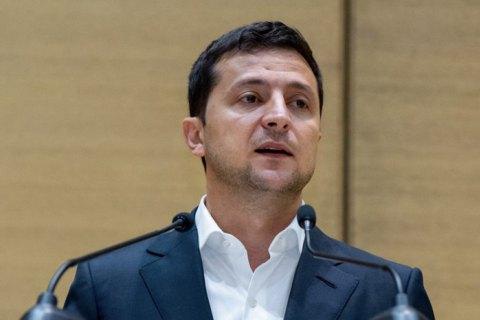Зеленский подписал закон о создании электронной системы в сфере строительства