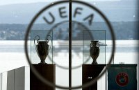 Роналду не потрапив до символічної збірної сезону в Лізі чемпіонів