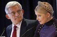 Тимошенко пригласили в Польшу