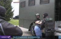 """У Білорусі взяли під варту 33 """"вагнерівців"""""""