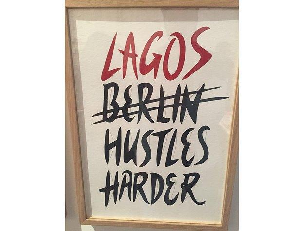 Каро Акпокиере. Zwischen Lagos Und Berlin