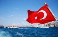 Турция продлила срок безвизового пребывания для украицев