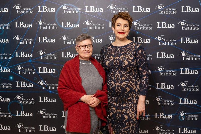 Директор Международного центра перспективных исследований Вера Нанивская