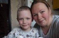 Хлопчик, якого поранили п'яні патрульні, помер