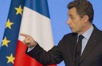 Саркози обозвал журналистов педофилами