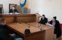 """Одного из руководителей ГАИ обвинят в написании 12 ложных рапортов против """"автомайдановцев"""""""