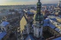 Місто-підручник: архітектурний гід Львовом (частина 1)