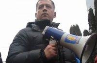 Суд відмовився заарештувати підозрюваного у розстрілі майданівців у Хмельницькому