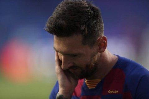 """Месси решил покинуть """"Барселону"""", в клубе пригрозили судом"""
