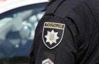 В Киеве задержали подозреваемую в убийстве полицейского