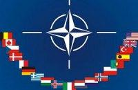 НАТО: решение о пересмотре отношений с Украиной не принималось