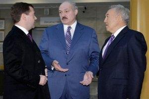 Белорусы рассказали Украине, как им живется в Таможенном союзе