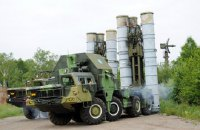 Россия отправила в Сирию ракетные комплексы С-300