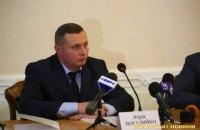 Волынский облсовет выразил недоверие главе ОГА (обновлено)