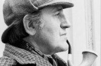 Помер британський актор Вілмер, який зіграв Шерлока Холмса в 60-х роках