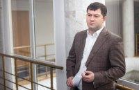 Насиров отказался принять заявление Марушевской об отставке