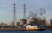 Первый реактор самой старой АЭС во Франции вывели из эксплуатации
