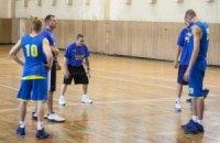 """Украина на фоне """"нагрузок"""" провалила баскетбольный турнир в Словении"""