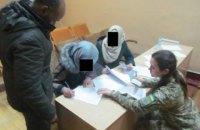 Две гражданки Сирии попросили политического убежища в Украине