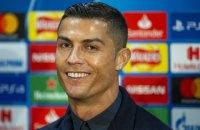 Роналду признал вину в налоговых махинациях и заплатит 19-миллионный штраф, - СМИ