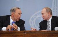 Назарбаев предложил создать каспийскую зону свободной торговли